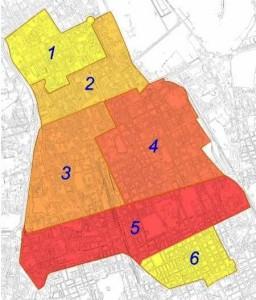mappa Palermo Differenzia 1