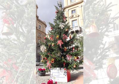 albero di Natale RAP 2019